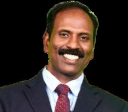 Dr Bharat Chaugule