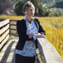 Leah  Burkhart