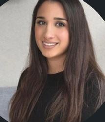 Gabriella Dayan