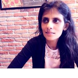 Pooja Bagri