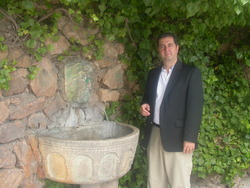 Ommid Faghani