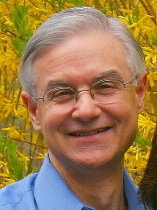 Nicholas Baldo