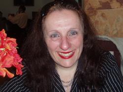 Esther Coronel de Iberkleid