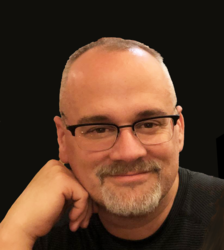 Dr Brad Larner