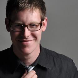 Josh Allan Dykstra