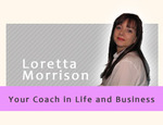 Kitchener Business Coach Loretta Morrison