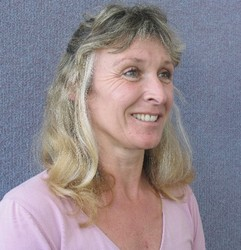 Carla Langmead