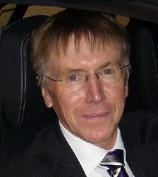 Colin Slater