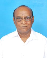 Balasubramanyam Chilakalapudi