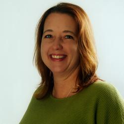 Lisa Blakeslee