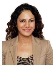 Priyanka Bhatia-Mahendru