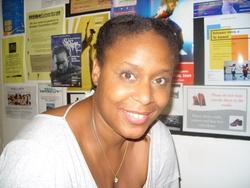 Judy John-Baptiste