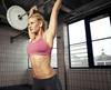 Health and Fitness Coach Christina Longo