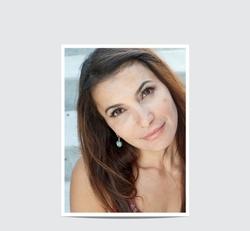 Nadia Marchant
