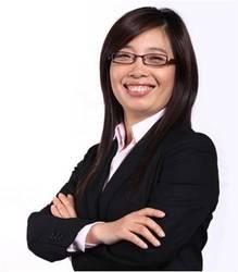 Jane Liu Yijun
