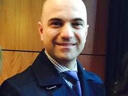 Tony Cosentino