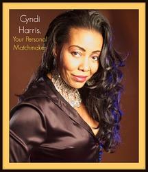 Cyndi Harris