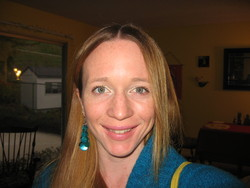 Heather Wondra
