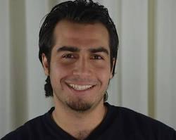 Reza Zandi