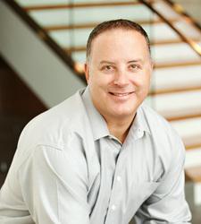 Mike Caracalas