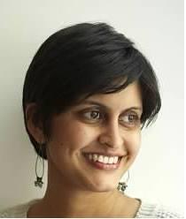 Tanuja Ramchal